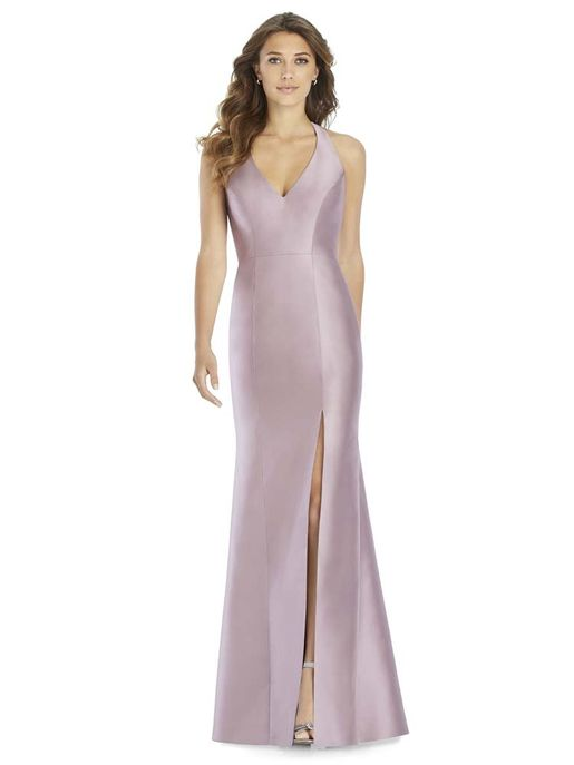 ALFRED SUNG BRIDESMAID DRESSES: ALFRED SUNG D761