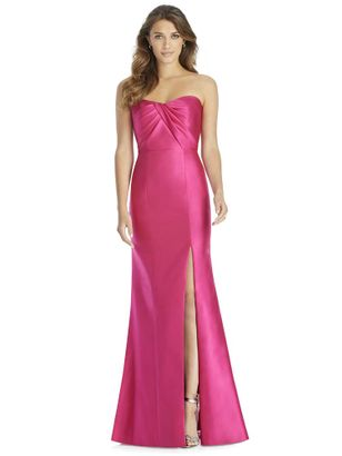ALFRED SUNG BRIDESMAID DRESSES: ALFRED SUNG D762