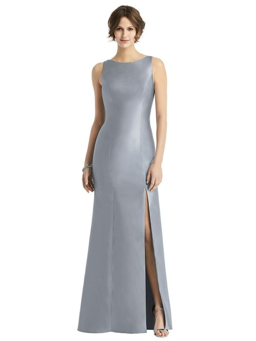 ALFRED SUNG BRIDESMAID DRESSES: ALFRED SUNG D770