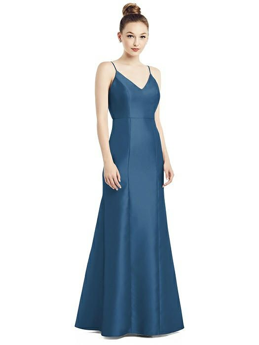 ALFRED SUNG BRIDESMAID DRESSES: ALFRED SUNG D780