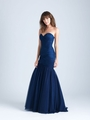 ALLURE BRIDESMAID DRESSES: ALLURE BRIDESMAIDS 1507