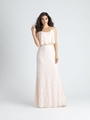 ALLURE BRIDESMAID DRESSES: ALLURE BRIDESMAIDS 1526T