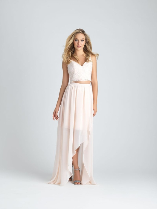 ALLURE BRIDESMAID DRESSES: ALLURE BRIDESMAIDS 1531S
