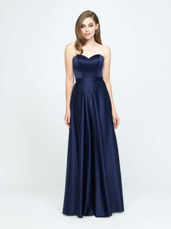 ALLURE BRIDESMAID DRESSES: ALLURE BRIDESMAIDS 1602