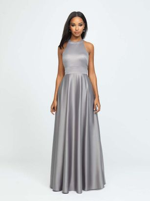 ALLURE BRIDESMAID DRESSES: ALLURE BRIDESMAIDS 1603