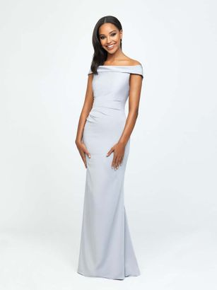 ALLURE BRIDESMAID DRESSES: ALLURE BRIDESMAIDS 1605