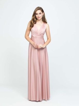ALLURE BRIDESMAID DRESSES: ALLURE BRIDESMAIDS 1606