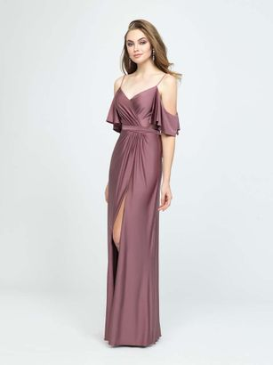 ALLURE BRIDESMAID DRESSES: ALLURE BRIDESMAIDS 1607