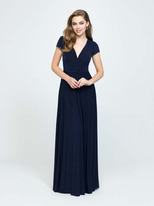 ALLURE BRIDESMAID DRESSES: ALLURE BRIDESMAIDS 1608