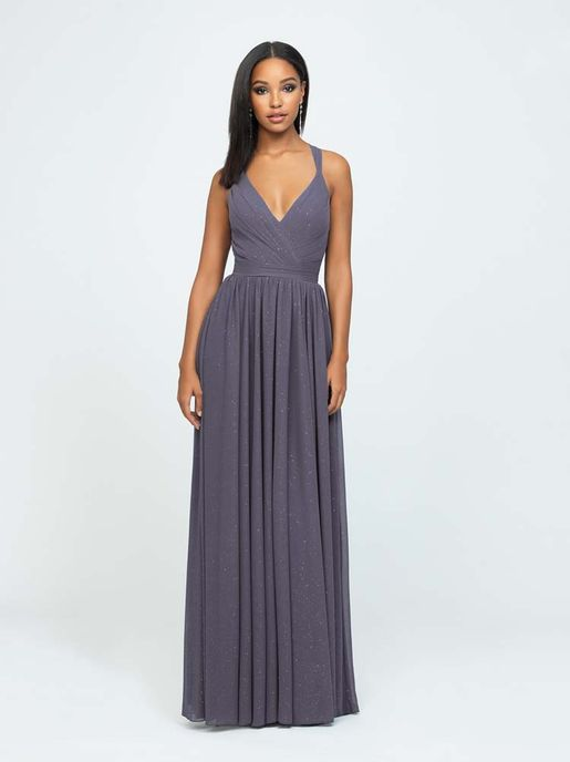 ALLURE BRIDESMAID DRESSES: ALLURE BRIDESMAIDS 1609
