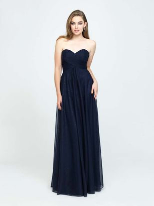 ALLURE BRIDESMAID DRESSES: ALLURE BRIDESMAIDS 1610