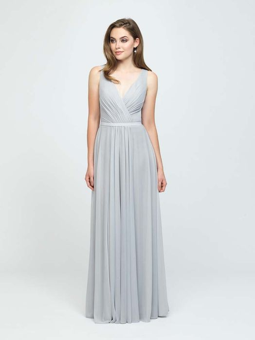 ALLURE BRIDESMAID DRESSES: ALLURE BRIDESMAIDS 1614