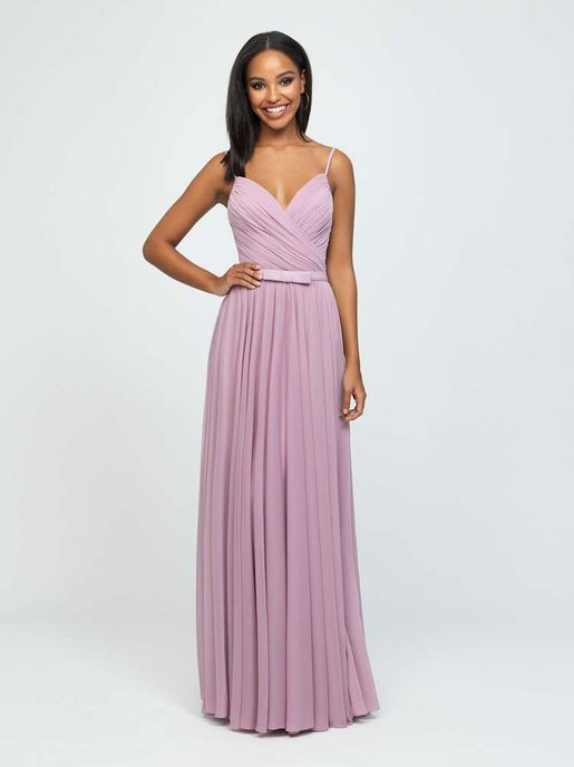 ALLURE BRIDESMAID DRESSES: ALLURE BRIDESMAIDS 1615