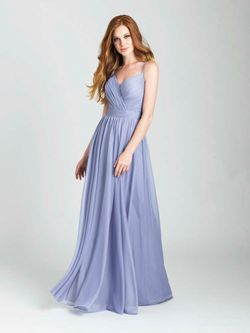 ALLURE BRIDESMAID DRESSES: ALLURE BRIDESMAIDS 1650