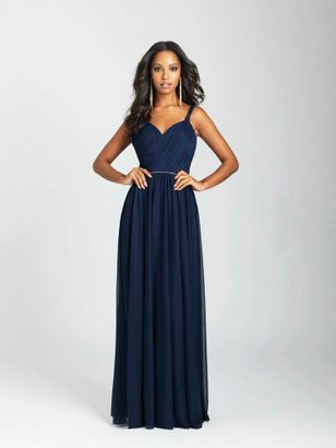 ALLURE BRIDESMAID DRESSES: ALLURE BRIDESMAIDS 1651