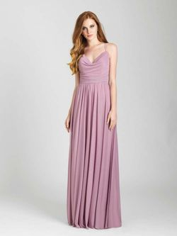 ALLURE BRIDESMAID DRESSES: ALLURE BRIDESMAIDS 1653