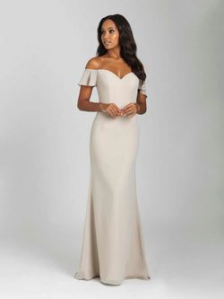 ALLURE BRIDESMAID DRESSES: ALLURE BRIDESMAIDS 1654