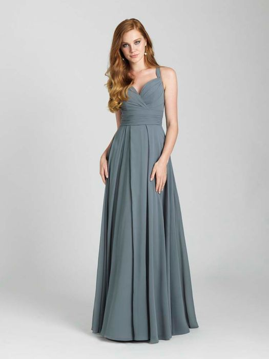 ALLURE BRIDESMAID DRESSES: ALLURE BRIDESMAIDS 1657