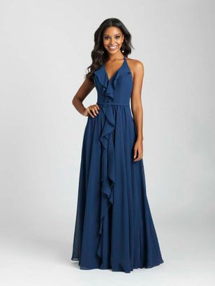 ALLURE BRIDESMAID DRESSES: ALLURE BRIDESMAIDS 1658