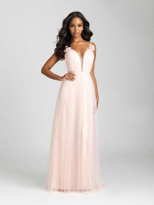 ALLURE BRIDESMAID DRESSES: ALLURE BRIDESMAIDS 1660