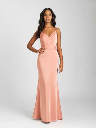 ALLURE BRIDESMAID DRESSES: ALLURE BRIDESMAIDS 1662