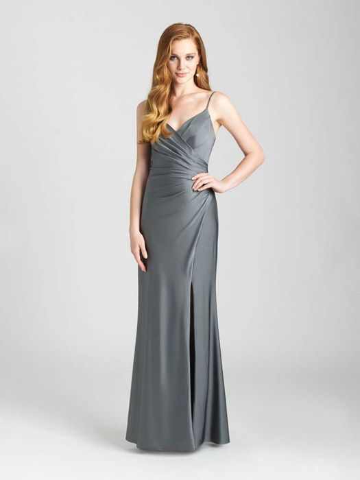 ALLURE BRIDESMAID DRESSES: ALLURE BRIDESMAIDS 1663