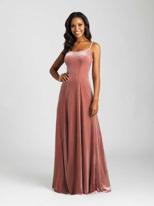 ALLURE BRIDESMAID DRESSES: ALLURE BRIDESMAIDS 1665