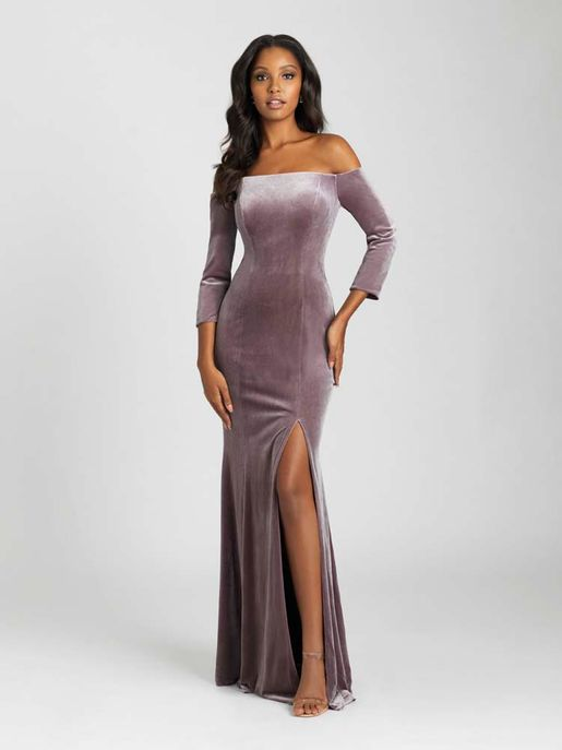 ALLURE BRIDESMAID DRESSES: ALLURE BRIDESMAIDS 1667