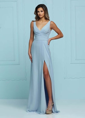 ASHLEY & JUSTIN BRIDESMAID DRESSES: Ashley & Justin 20361