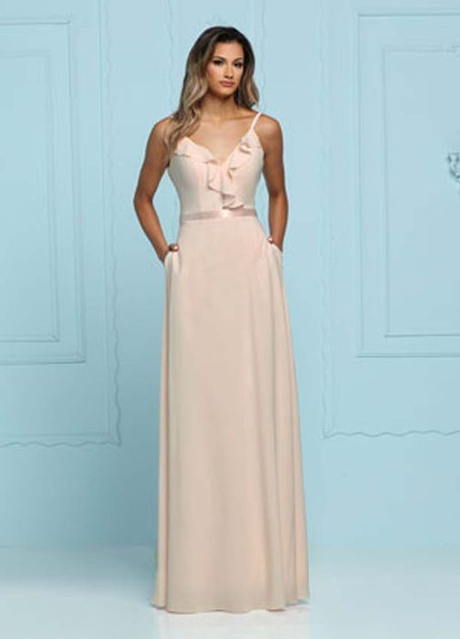 ASHLEY & JUSTIN BRIDESMAID DRESSES: Ashley & Justin 20364