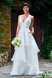 BARI JAY BRIDAL: Bari Jay Wedding Dress 2092