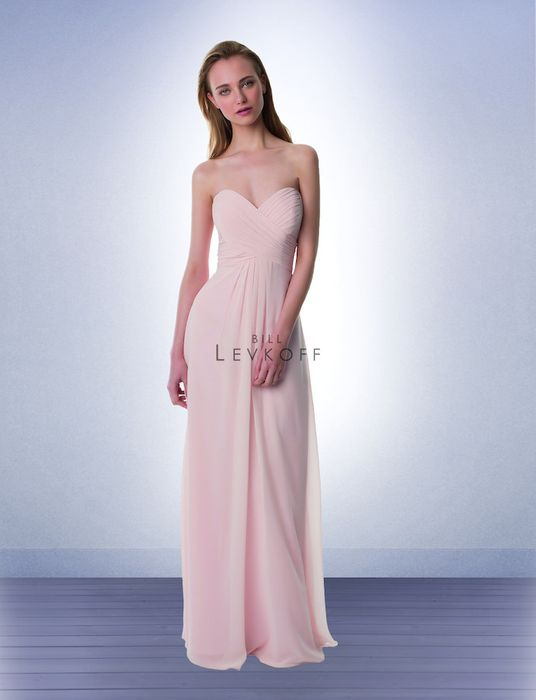 Bill Levkoff Bridesmaid Dresses: Bill Levkoff 976