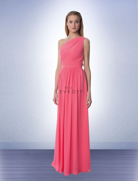 Bill Levkoff Bridesmaid Dresses: Bill Levkoff 991