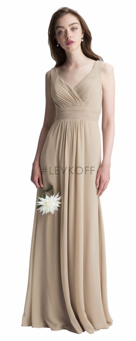 # BILL LEVKOFF BRIDESMAIDS: # LEVKOFF 7004