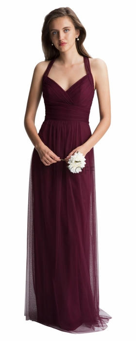 # BILL LEVKOFF BRIDESMAIDS: # LEVKOFF 7012