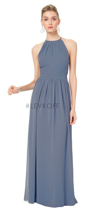 # BILL LEVKOFF BRIDESMAIDS: # LEVKOFF 7044