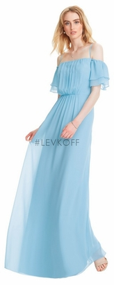 # BILL LEVKOFF BRIDESMAIDS: # LEVKOFF 7051