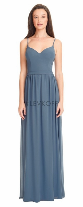 # BILL LEVKOFF BRIDESMAIDS: # LEVKOFF 7052