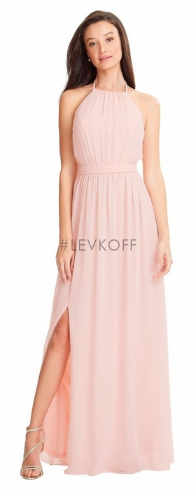 # BILL LEVKOFF BRIDESMAIDS: # LEVKOFF 7053