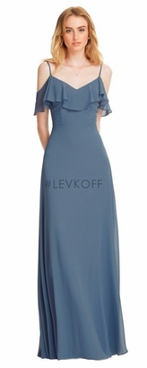 # BILL LEVKOFF BRIDESMAIDS: # LEVKOFF 7054
