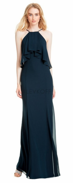 # BILL LEVKOFF BRIDESMAIDS: # LEVKOFF 7055