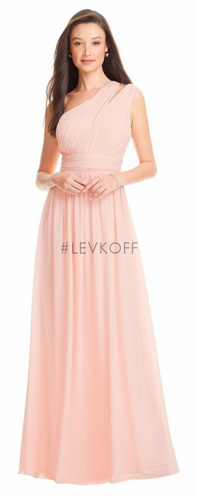 # BILL LEVKOFF BRIDESMAIDS: # LEVKOFF 7059