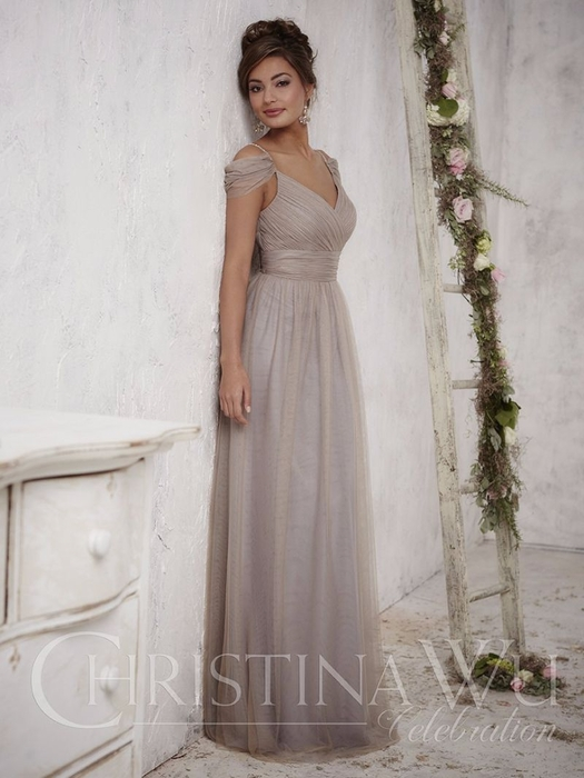 Christina Wu Celebrations: Christina Wu Bridesmaids 22709