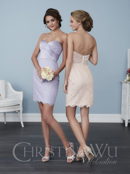 Christina Wu Celebrations: Christina Wu Bridesmaids 22759