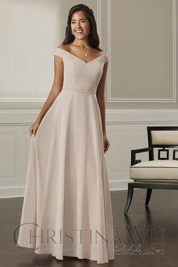 Christina Wu Celebrations: Christina Wu Bridesmaids 22866B