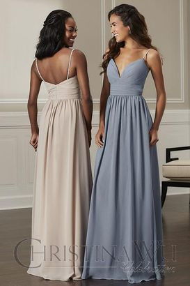 Christina Wu Celebrations: Christina Wu Bridesmaids 22867B
