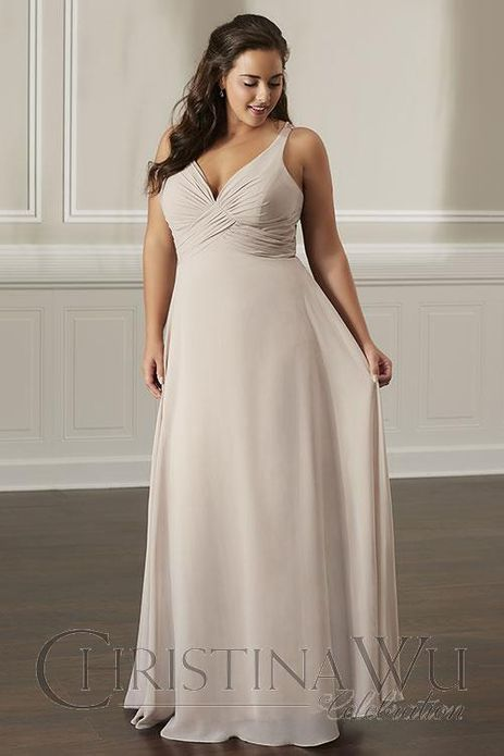 Christina Wu Celebrations: Christina Wu Bridesmaids 22870B