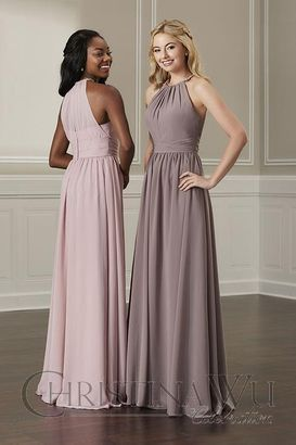 Christina Wu Celebrations: Christina Wu Bridesmaids 22876B