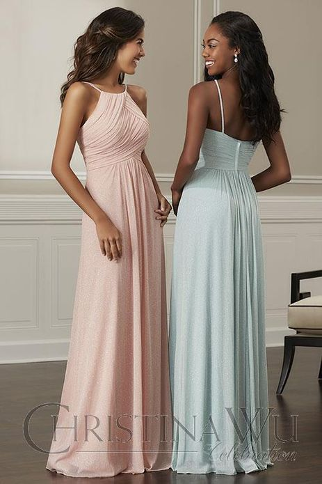 Christina Wu Celebrations: Christina Wu Bridesmaids 22879B