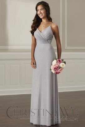 Christina Wu Celebrations: Christina Wu Bridesmaids 22886B